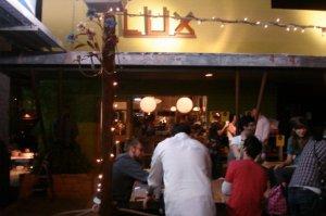 Magnum Opus @ Lux Coffee Bar