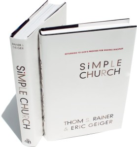 Simple Church