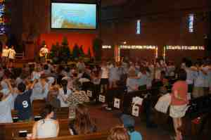 VBS Worship