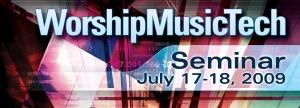 Worship Music Tech